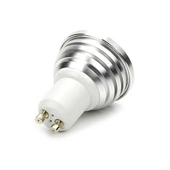 8 bestofferbuy lampe ampoule ampoule gu10 16 couleurs rgb 100 240v led 3w 3w avec. Black Bedroom Furniture Sets. Home Design Ideas