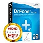 Dr.Fone f�r iOS V 3.5 WIN Vollversion...