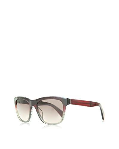 Jil Sander Gafas de Sol 715S-604 (53 mm) Rojo / Gris