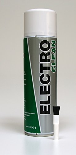 ttp-specialist-electrical-contact-cleaner-500ml-aerosol-brush-attachment-ecu-fast-evaporation-pcb-ci