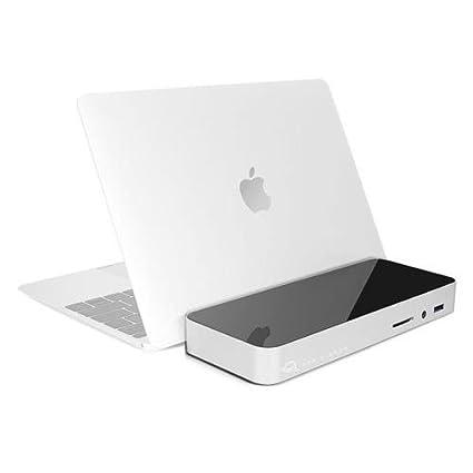OWC USB-C Dock Silver OWCTCDOCK11PSL