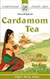 Palanquin Cardamom 40 Tea Bags - 125g