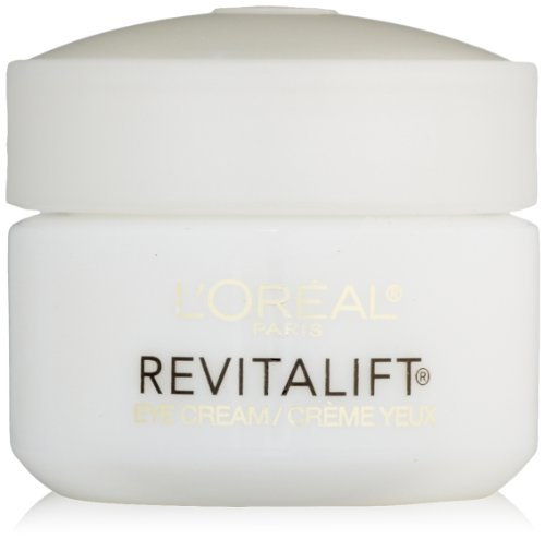 L'Oreal Paris discount duty free L'Oreal Paris Advanced RevitaLift Eye Day/Night Cream, 0.5 Ounce