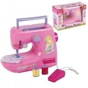 macchina da cucire giocattolo per bambine