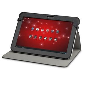 Toshiba Notebooks, Excite 10 Black Jacket Cover (Catalog Category: Handhelds/PDAs / Power Accessories) by Toshiba Notebooks