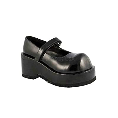 Demonia By Pleaser Women's Dolly-01 Mary Jane