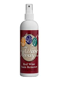Wine Away Red Wine Stain Remover, 12-Ounces