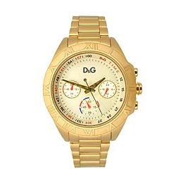D&G Dolce & Gabbana Women's Pampelonne  watch #DW0446