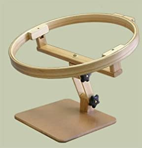 amazon   hinterberg design 14 quilting lap hoop