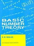 Basic Number Theory