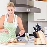 Cuchillos de Cocina Perfect Blade (16)