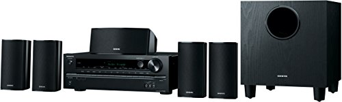 Lowest Price! Onkyo HT-S3700 5.1-Channel Home Theater Receiver/Speaker Package