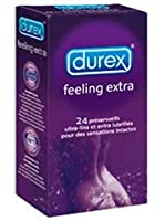 Durex Feeling Extra Pack Eco