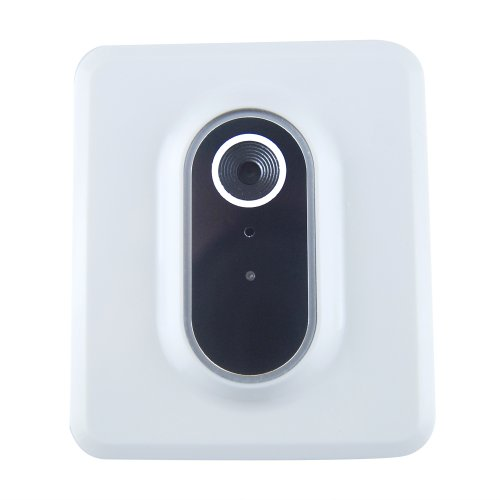 Wifi Network Baby Monitor C101 Wireless Ip Camera Day Vision For Iphone And Android, Tablet Pc Anywhere front-840241