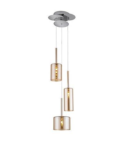 Light&Design Lámpara De Suspensión LED Alize