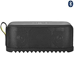 Jabra Solemate NFC Wireless Bluetooth Speakers (Black)