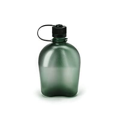 Nalgene Everyday Oasis 1,0 Liter foliage 1,0 Liter