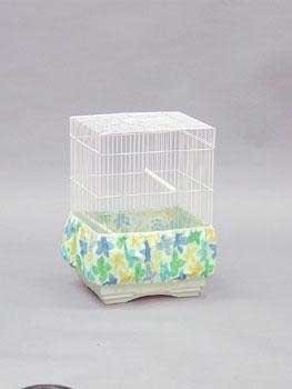 JT Print Bird Cage Bloomer Super