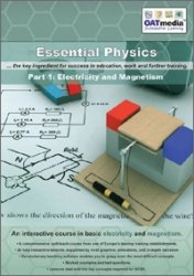 Oxford Gcse Essential Physics Part 1: Electricity & Magnetism Cd