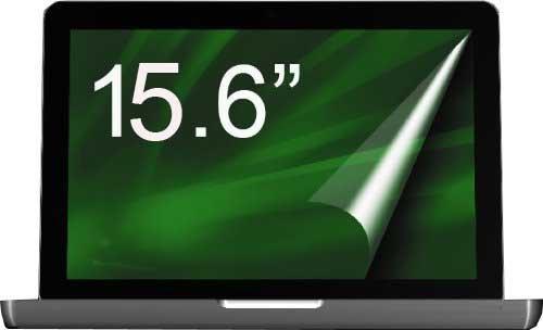 """(2 Pieces) 15.6"""" Anti-Glare Laptop Notebook Screen Protector Guard Film Cover Skin For Dell Inspiron 15 I15Rv, 3521, 15R I15Rm, 1545, 1564, Xps 15, Dell Latitude E5510/ 3500/ E6510/ Studio 15 (1558)/ Xps 15/ Alienware M15X/ Inspiron 15(N5040) /15R/15R-2Nd"""