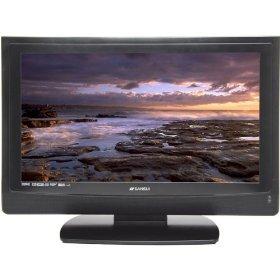 LCD HDTV DVD 32 Inch Combo