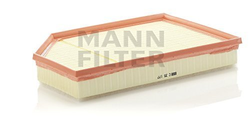 Mann Filter C 35 177 Air Filter by Mann Filter (C 35 177 compare prices)