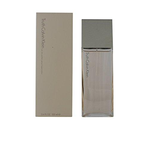 Truth by Calvin Klein for Women, Eau De Parfum Spray, 3.4 Ou