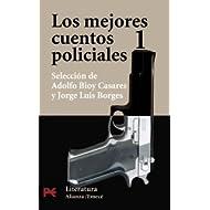 Los mejores cuentos policiales, 1 (El Libro De Bolsillo - Literatura)