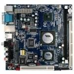 VIA EPIA EN12000EG - Motherboard - mini ITX - CN700 - UDMA133, SATA - Gigabit Ethernet - video