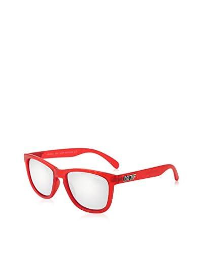 THE INDIAN FACE Gafas de Sol Polarized 24-001-31 (55 mm) Rojo