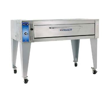 Bakers Pride SuperDeck EP Electric Pizza Oven, 74 x 43 x 66 inch -- 1 each.