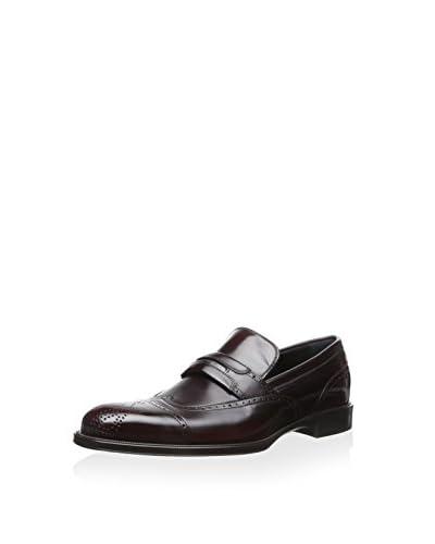 Dolce&Gabbana Men's Dress Wingtip Loafer