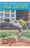 img - for The Zippity Zinger (Hank Zipzer; The World's Greatest Underachiever (Prebound)) book / textbook / text book