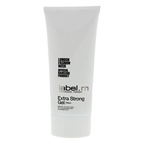 label.m Extra Forte Gel 150 ml <p> Utilizzare la definizione gel morbido navigazione fr e lucentezza </ p>