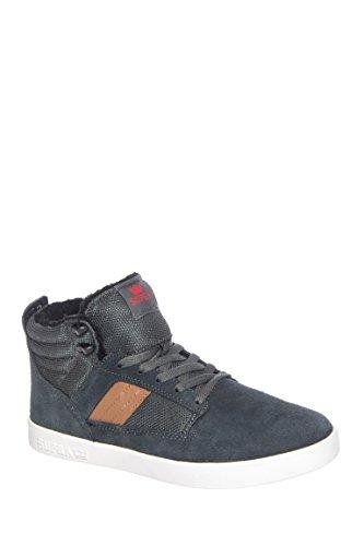 Men's Bandit Mid Top Sneaker