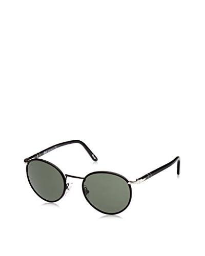 ZZ-Persol Gafas de Sol 0PO2422SJ 49 986/31 (49 mm) Negro