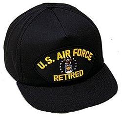 U.S. Air Force Retired Ballcap