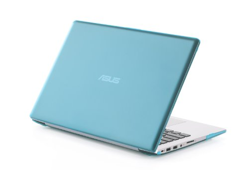 iPearl mCover Hard Shell Case for 14-inch ASUS VivoBook