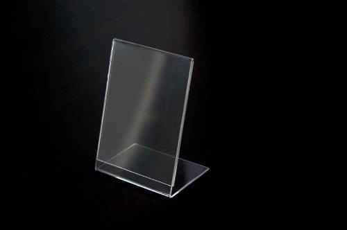 Fimel espositore in plexiglass 220x297 mm per fogli a4 in confezione da 4 pezzi - Accessori bagno plexiglass amazon ...