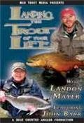Angler's Book Supply DVD: Landing The Trout Of Your Life