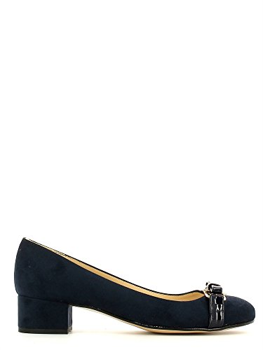 Grace shoes 6005 Ballerina Donna Blu 36