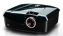 Mitsubishi HC7800D 1080p DLP Home Theater 3D Projector