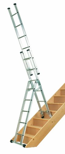 Blue Seal 4 Way Combination Ladder
