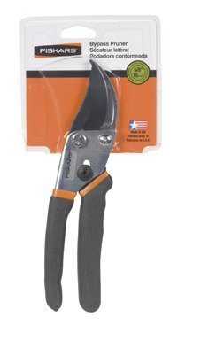 Fiskars Traditional Bypass Pruning Shears Review