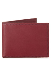 Autograph Leather Travel Card Holder