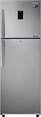 Samsung RT34K3983SL 318 Litre Double Door Refrigerator Image
