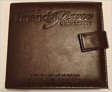 Dave Ramsey's Financial Peace University 13 Cd Set w/ Leather Case