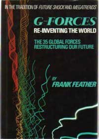 Frank Feather Publication