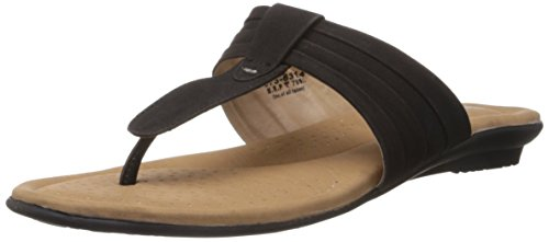 Bata Women Leather Fashion Sandals