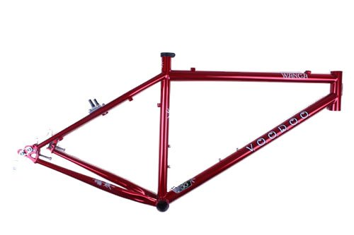 Voodoo Wanga Mountain Bike Frame 21